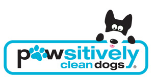 pawsitively logo